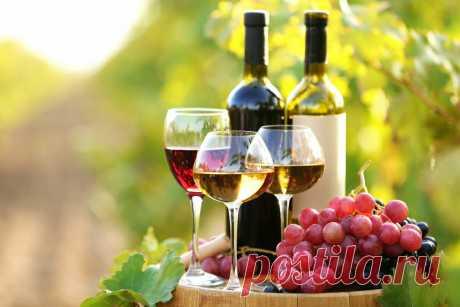 Какое вино можно при сахарном диабете 2-го типа | Сахарный диабет | Яндекс Дзен