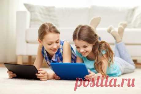 «Цифровое слабоумие» у ребенка: кто виноват и что делать