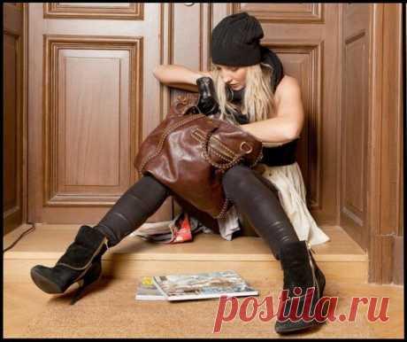 Женская сумочка и характер. Загляни в свою сумочку! Узнай о себе все! | Я Мода | Яндекс Дзен
