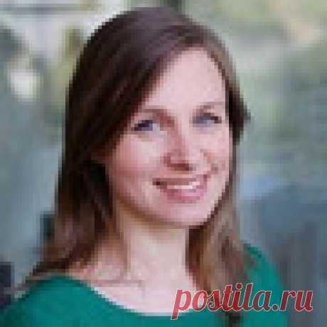 Евгения Раминова