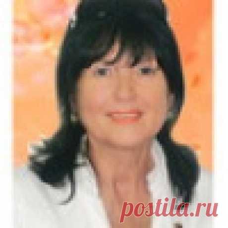 Зинаида Бутько