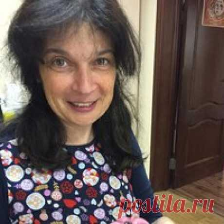 Мила Меликова