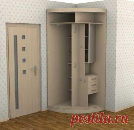 Мебель для малогабариток и маленьких квартир (МНОГО ФОТО) / Мебель / ВТОРАЯ УЛИЦА