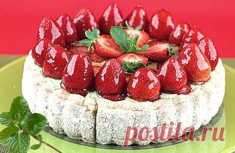 Обожаемый французами английский десерт La Charlotte, но это вовсе не яблочный пирог вашей мамы | ChocoYamma | Яндекс Дзен