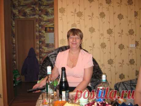 Татьяна панфилова