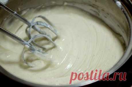 Как взбить густой сметанный крем для торта из сметаны любой жирности | Рекомендательная система Пульс Mail.ru