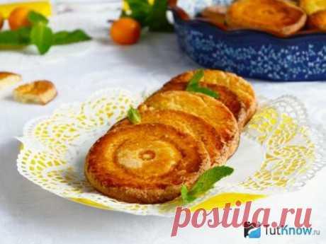 Французское печенье Сабле Бретон: ТОП-4 рецепта