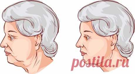 ¡Ahora en 50 se veo en 35! El secreto es simple: pongo la máscara de oro improvisada y mojo a la persona regular … — Kopilochka de los consejos útiles