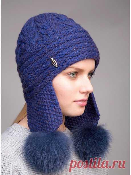 «Вязаные шапки для женщин 50 лет: фото |DeVoe.ru Вязаные шапки для женщин 50 лет» — карточка пользователя iness.sid в Яндекс.Коллекциях