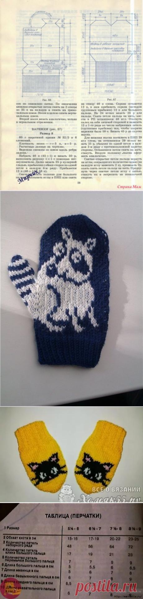 вязание варежек для детей 5 лет спицами: 6 тыс изображений найдено в Яндекс.Картинках