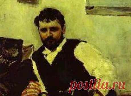 Сегодня 05 декабря в 1861 году родился(ась) Константин Коровин