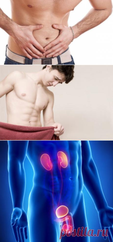 Варикоцеле - симптомы и лечение у мужчин