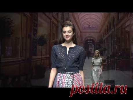 YUKI TORII INTERNATIONAL 2020 S/S Collection | Rakuten Fashion Week TOKYO 2020 S/S