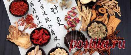"""16 РЕЦЕПТОВ ОТ 16 НЕДУГОВ... - Познавательный сайт ,,1000 мелочей"""" - медиаплатформа МирТесен Все китайские средства направлены на полное оздоровление организма и повышение его жизненного тонуса, чтобы была максимальная эффективность лечения любого заболевания. Традиционная китайская медицина является одной из самых древнейших медицинских наук во всем мире, которая зародилась много"""