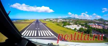 Аэропорт Жуан Пауло II