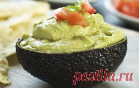 Майонез из авокадо / Майонез / TVCook: пошаговые рецепты с фото