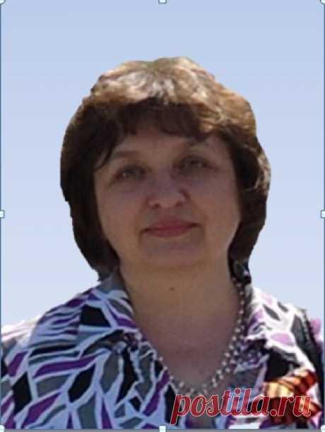 Наталья Филоненко