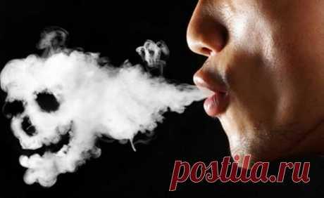 Как бросить курить — Делимся советами