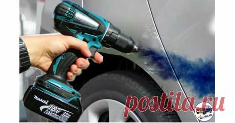 2 автомобильные хитрости, которые будут полезны при эксплуатации и ремонте машины