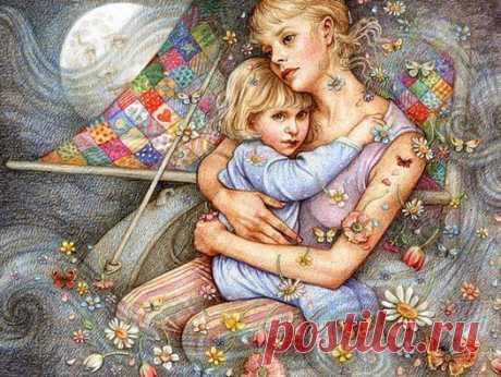 Как подружиться со своим внутренним ребенком? Детство — это нелегкая пора. Слишком многое подавляет творческий дух и способствует появлению чувства собственной никчемности. Если у вас было трудное детство, то, возможно, сейчас вы по-прежнему отвергаете ребенка в самом себе. Этот ребенок нуждается в любви, которой вы были лишены, и только вы сами можете дать ему эту любовь. Всем нам очень полезно регулярно разговаривать с ребенком внутри нас. Мне нравится проводить один день в неделю с моим…