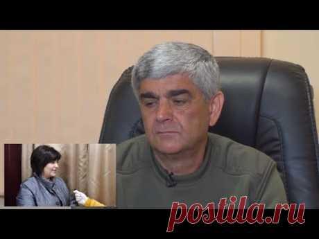 Մեկ հարց՝ Արցախի նախագահի թեկնածու Վիտալի Բալասանյանին - YouTube