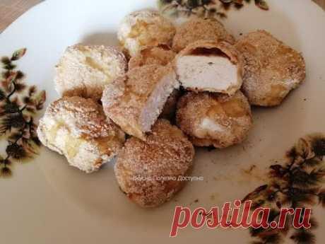 Как приготовить в домашних условиях куриные наггетсы. Рецепт вкусных наггетсов из куриной грудки