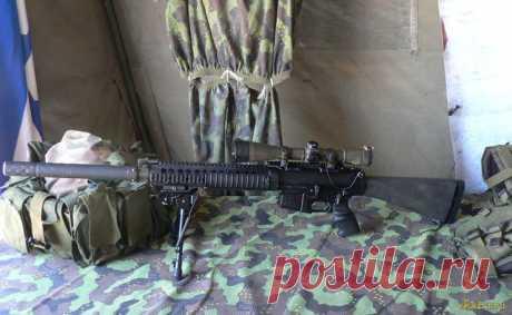 Выдающиеся снайперские винтовки мира | Екабу.ру - развлекательный портал