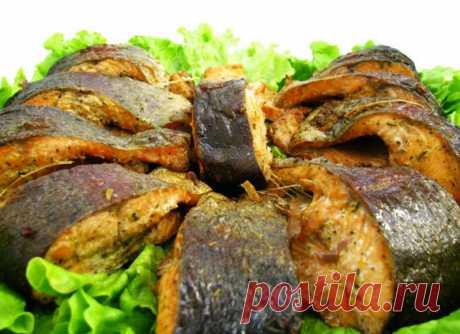 Как вкусно приготовить рыбу: 12 полезных советов