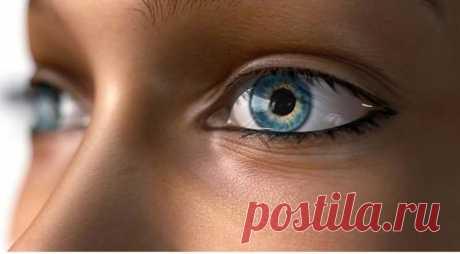 Как за 3-4 месяца улучшить зрение на 2-3 диоптрии.