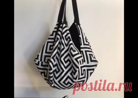 Круглые сумки Diy Модная одежда и дизайн интерьера своими руками
