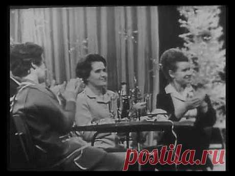 Голубой огонёк 1968, 1970 - YouTube