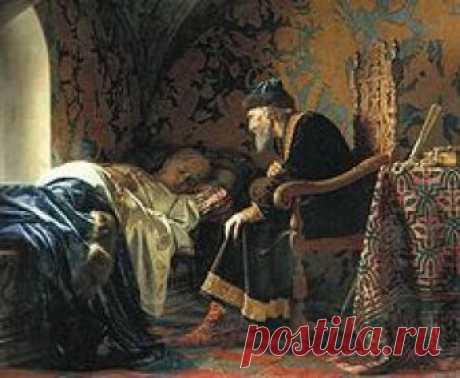 Иван Грозный и его жены Иван Грозный был большой любитель женщин. Наш рассказ о девяти женщинах считавшихся его женами.