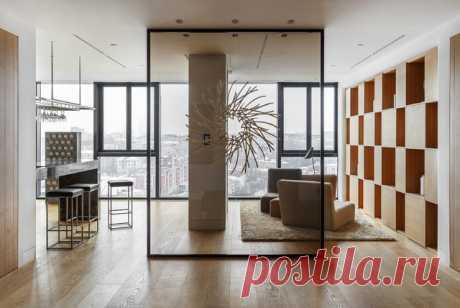 Почему из «двушки» не всегда можно сделать «трешку», а 100 квадратных метров — не синоним хорошей квартиры. Рассказываем по ссылке »