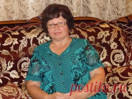 Наталья Чухнина