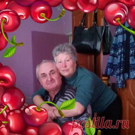 Виктор Царук