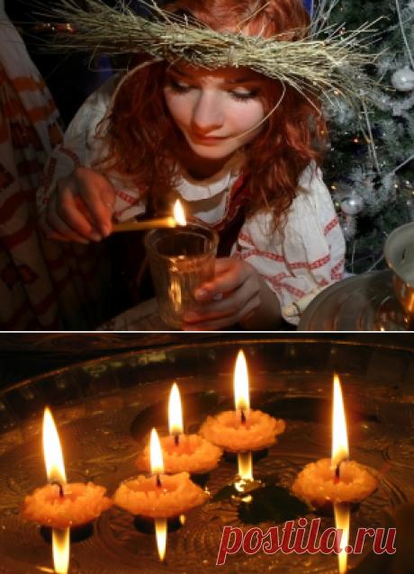 Новым, прикольные картинки гадания на рождество