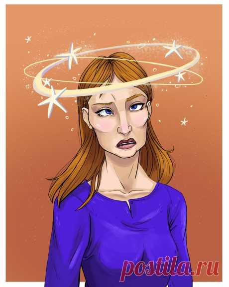 Как распознать сотрясение мозга | Делимся советами