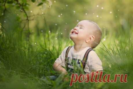 Игры в радость: как научить ребенка быть счастливым? — Вытворяндия
