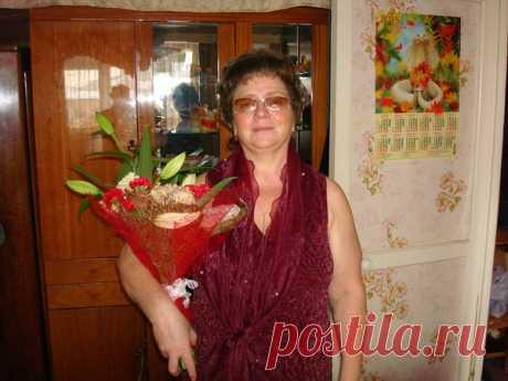 Ирина Петрова(Кузьмина)
