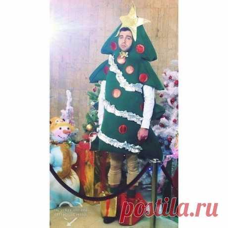 Новогоднее настроение: Иван Ургант