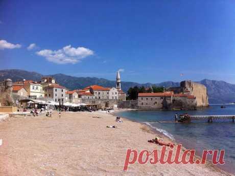(15) Фејсбук Budva old town