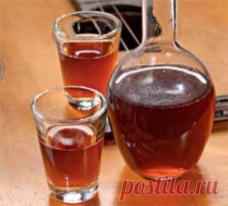 Рецепты домашних настоек водки, самогона и спирта на черносливе.
