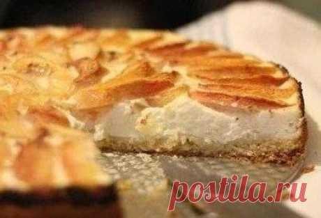 Творожный торт с персиками » Nice.by - женское сообщество онлайн, женский форум в Беларуси!