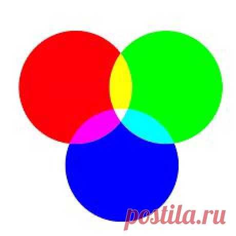 Секреты смешения цветов на: www.svetlichok.tatet.ru