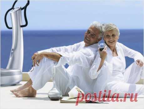 10 заповедей долголетия / Будьте здоровы