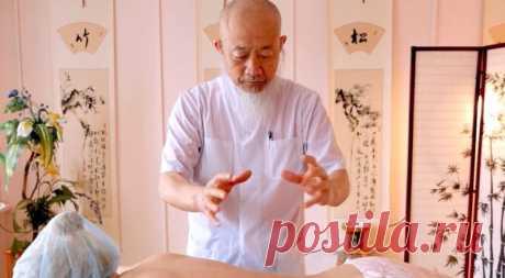 Китайский врач: «Запомните! Остеохондроз не любит, когда…» – БУДЬ В ТЕМЕ