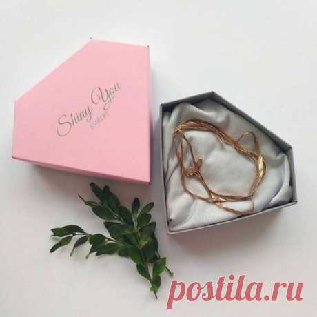 Photo by Упаковка/коробки/пакети in КИЇВ. May be an image of jewelry.