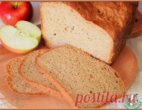 """Хлеб """"Дивный"""" – кулинарный рецепт"""