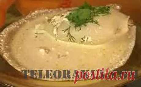 Фаршированные кальмары Король морей (рецепты: Званый ужин) - рецепты с фото