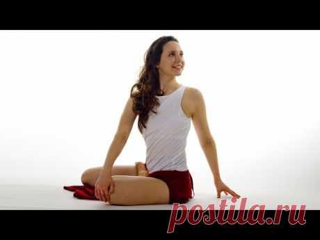 Правильное дыхание в йога-терапии! (важность правильного дыхания в йоге)